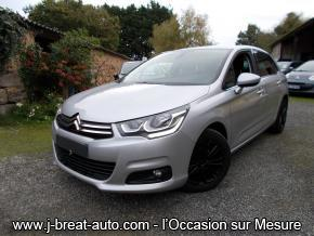 Citroën C4 Business
