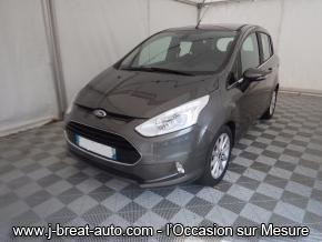 Occasion Ford B-Max Lannion