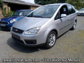 Occasion Ford C-Max 1,6 TDCi Lannion