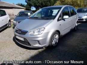 Ford C-Max 1,6 TDCi 90