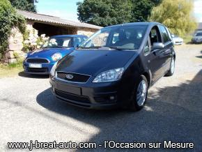 Occasion Ford C-Max 1,8 TDCi Lannion