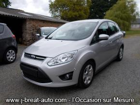 Ford C-max 2,0 TDCI