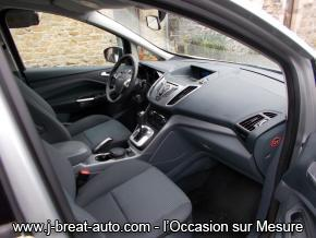 trouver Ford d'occasion