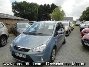 Occasion Ford C-Max Lannion