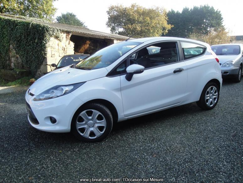ford fiesta 1 4 tdci 68 trend pack cool