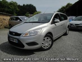 Occasion Ford Focus Lannion
