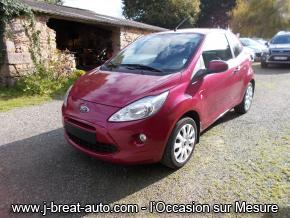 Occasion Ford Ka  1,2 Lannion