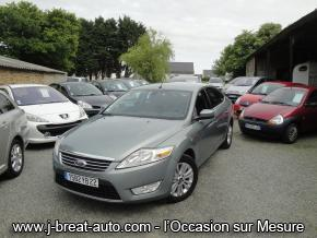 Occasion Ford Mondeo Lannion