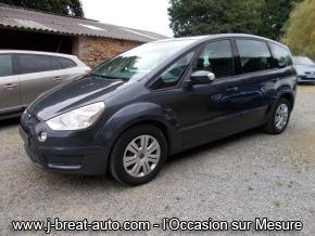 trouver S-Max d'occasion