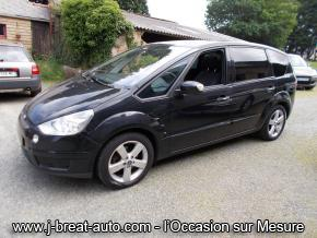 trouver S-Max 2,0 TDCi d'occasion