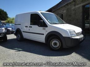 Occasion Ford Transit Lannion