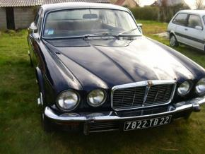 trouver XJ6 d'occasion