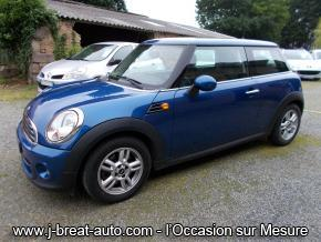 trouver One R56 d'occasion