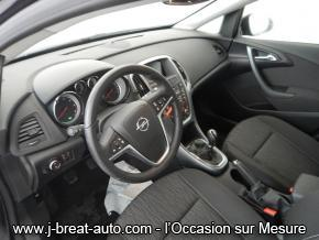 trouver Opel d'occasion