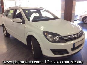 Opel Astra Break