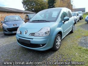 Renault Grand Modus 1,5 DCi