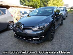Occasion Renault Mégane III Lannion