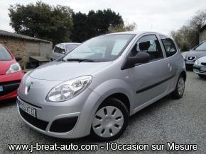 Occasion Renault Twingo Lannion