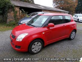 trouver Swift II d'occasion