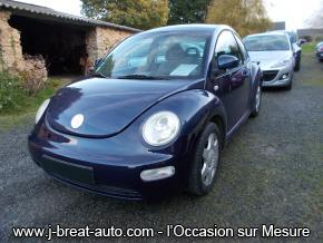 acheter New Beetle d'occasion