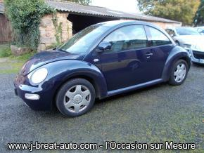 trouver New Beetle d'occasion