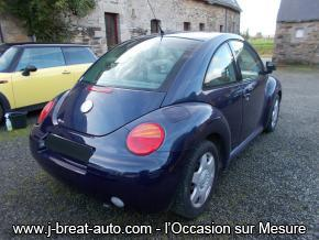 trouver Volkswagen d'occasion