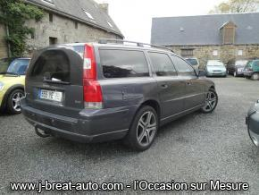 trouver V70 d'occasion